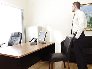 Employee wife fucking boss Seductive boss silvia saige fucks her pervy employee