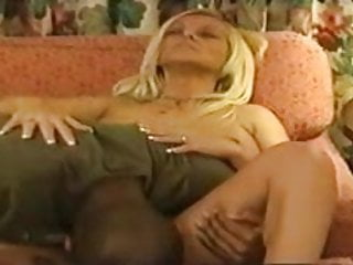 White wives scared of black dick Hot and horny white wives getting fucked by their black lovers 2.eln
