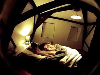 Real hidden sex bedrooms Real hidden cam amateur sex