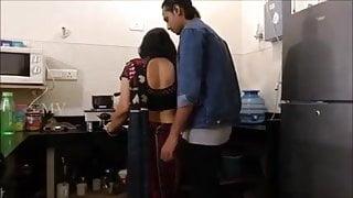 Indian romance video