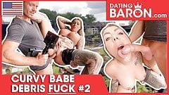 After the fuck Mia Blow wants to swallow! Datingbaron (www.indoporn.xyz)