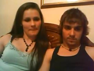 Blow job tips tricks - Cute teen couple tricked to blow job