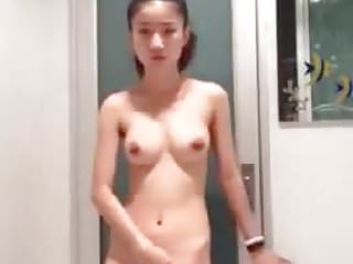 Softcore girl on girl Young thai girl on phone.mp4