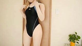 kigurumi swimsuit
