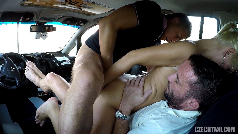 Female Fake Taxi Swallow