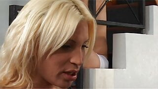 Anal Transexual Love Story - vol. 04
