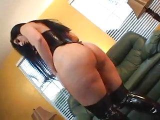 Rikku hentai luscious Latex bubblebutt fuck luscious lopez