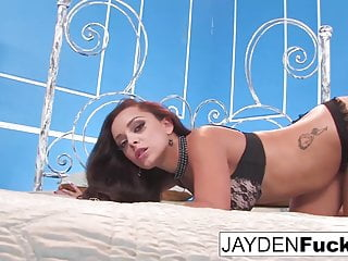 Ass parade french connection - Jayden jaymes french connection