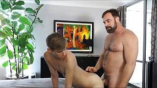 Dad & Step Son 054 - Yake01