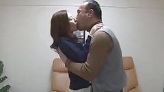 Ichika Kuroki fucks with incredible smooches.
