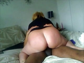 Orlando wife impregnate slut cheating - Slut cheating wife with big ass loves to ride her bbc lover