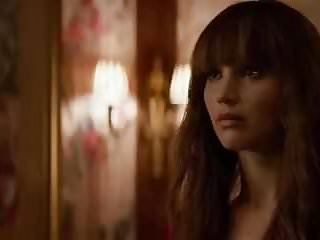 Nude red bones - Jennifer lawrence nude red sparrow