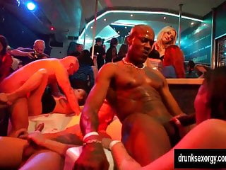 Penthouse naughty wives sex club Naughty pornstars fucking in a club