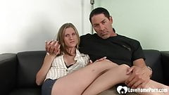 He wants to watch his wife getting blacked
