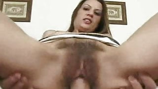 Classic fuck hairy compilation, vol. 1