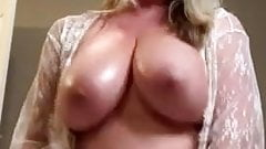 busty mature likes to suck