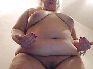 Granny porn ssbbw Ssbbw granny
