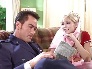 Talking sex 4greedy Barbara eden i dream of jeannie df