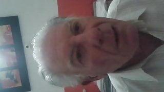 Italian grandpa best cock sucker