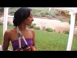 Teen strippers movies Ebony stripper getting fucked