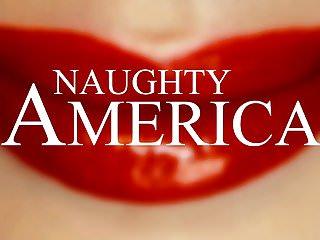 America bomb bikini island Nina elles big fat bombs in your face - naughty america