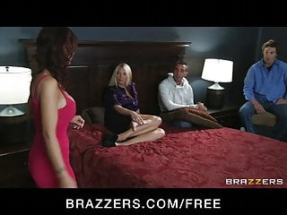 Explain sex addict Brazzers - sex addict syren de mer tricked into intervention