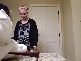Teen shower porn Teen sister spy cam bathroom