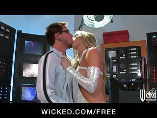 Pleasure principle trailer wicked pictures Wicked - hot blonde scientist samantha saint fucks employee