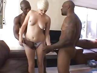 Short hair blonde big ass Sexy short hair blonde 2 bbc