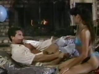 Vintage palid suits houston - Brigitte aime peter north - backdoor suite 1992