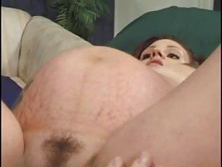 Strip membrane labor Pregnant - labor of love