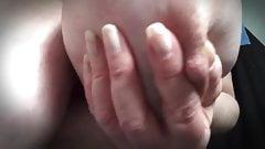 MJ hypnosis boobs