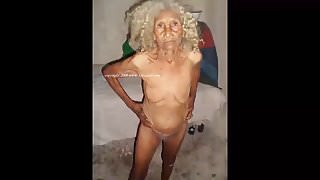 OmaGeiL Homemade Grandma Pictures Compilation