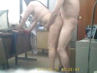 Secretary fucked hard hidden cam Hidden cam
