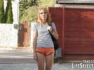 Beautiful croatian woman sex - The neighbours woman