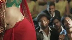 Bollywood heiße Schauspielerin ultimative Bauch schütteln Zusammenstellung