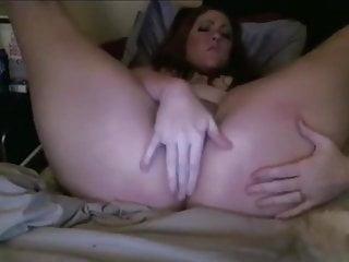 Stink vagina Girl farting and enjoying her arse stink