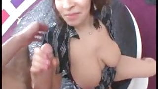 Soumia French Beurette with Big Boobs !