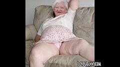 ILoveGrannY Collected Best Amateur Grannies
