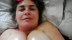 My Big bouncing boobs :D