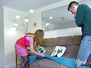 Sam-e sexual - Agedlove sam bourne and lily may hardcore fuck