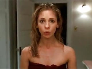 Sex sarah michelle gellar - Best of sarah michelle gellar - nice and waxed pussy