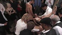 Public SubMis siveness BDSM ch2