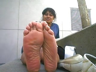 Anus fetish smelly - Smelly indian wide soles