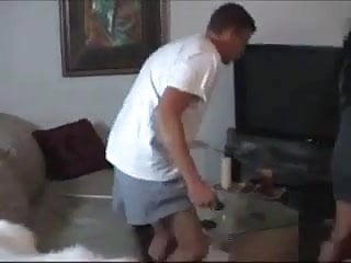 Son creampies moms pussy Son pounds moms pussy