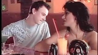 Hot bi-sexual scene with Tera