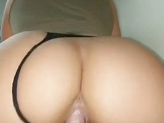 Wet cock video Pawg riding a dripping wet cock