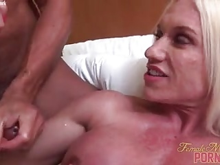 Naked muscled girls Naked female bodybuilder muscle fucking cumshot