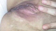 horny wife anal dildo