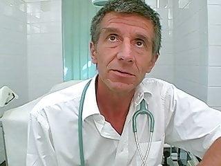 Vagina probes Pee probe beim doktor
